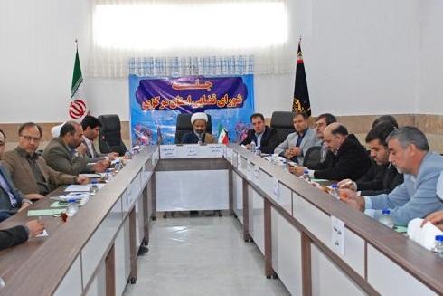اولتیماتوم  شورای قضایی استان مرکزی به شوتیها