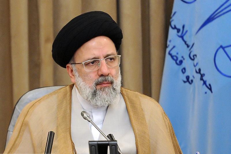 رئیس قوه قضاییه از مرکز ملی رسیدگی به شکایات و اعلامات سازمان بازرسی کل کشور بازدید کرد