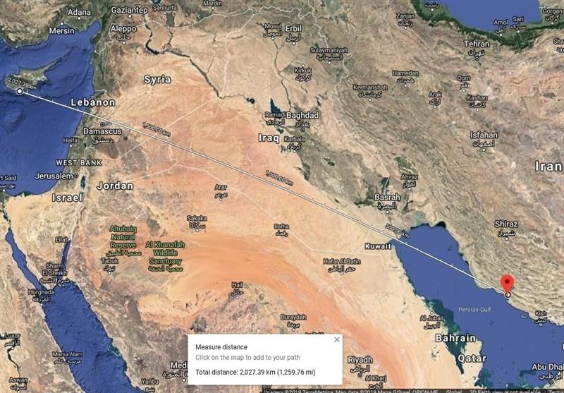 ایران چگونه «جاسوس بلندپرواز آمریکایی» را رصد میکند؟