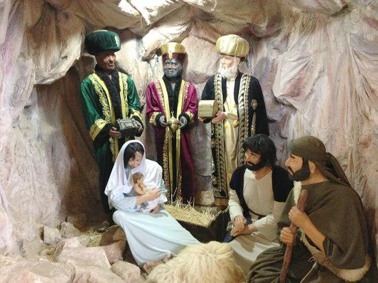 موزهای برای تقویت تفکر برادری میان ادیان