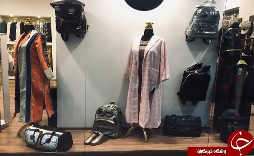 پاشنه آشیل رونق تولید پوشاک داخل کجاست؟
