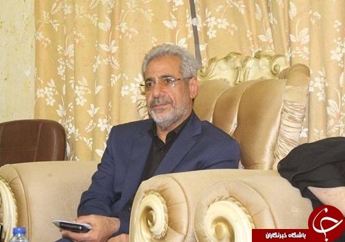 برگزاری نشست مشترک نمایندگان ایران و عراق در پایانه مرزی شیب عراق