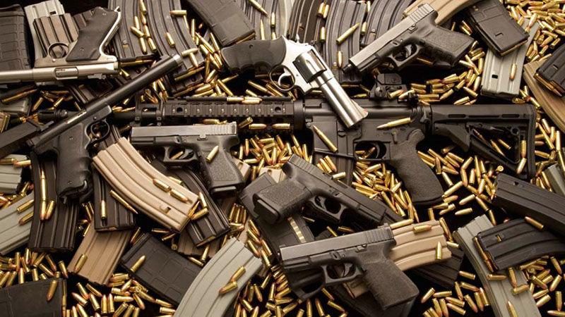 تحویل سلاح غیرمجاز سبب بهرهمندی از رافت اسلامی میشود