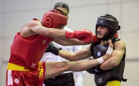 رقابتهای ووشو قهرمانی سیستان و بلوچستان در زاهدان آغاز شد