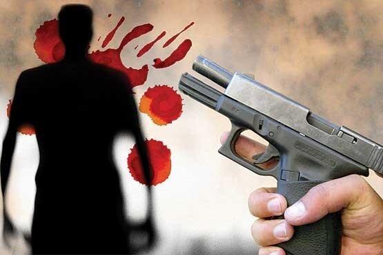قتل چهار عضو یک خانواده