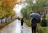 باشگاه خبرنگاران -هوای خنک پاییزی طی دو روز آینده در اردبیل حاکم خواهد بود