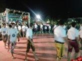 برگزاری المپیاد ورزشی شهدای پلیس در کرمان