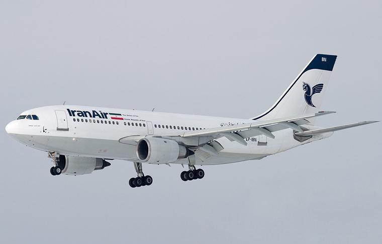 بیانیه هشدار وزارت خزانه داری آمریکا در خصوص صنعت هوایی ایران