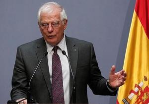 بورل رسما مسئول سیاست خارجی اتحادیه اروپا شد