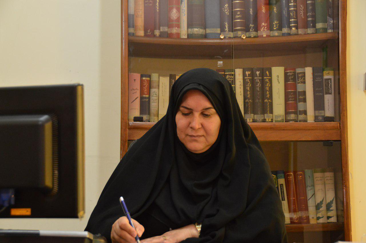 برگزاری جشنواره قصهگویی استانی با ۷۵۰ نفر شرکت کننده