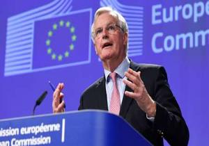 مذاکره کننده ارشد اتحادیه اروپا: طرح جانسون درباره برکسیت پذیرفتنی نیست