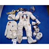 باشگاه خبرنگاران -چالش فضانوردان خانم برای لباسهای فضایی +ویژگی های البسه جدید