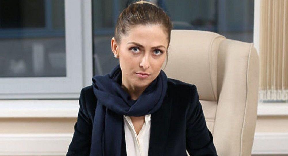 آزادی روزنامه نگار روس در ایران