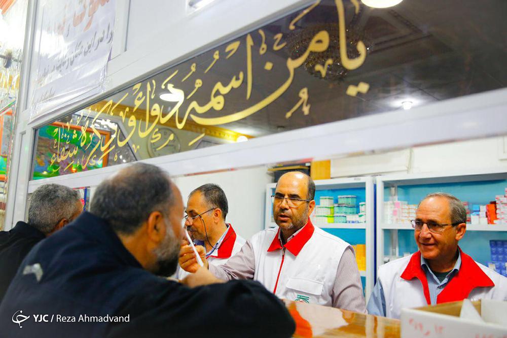 نکات حیاتی که زائران اربعین حسینی باید آویزه گوش کنند/ از توصیههای بهداشتی تغذیهای تا راهکارهایی برای حفظ سلامتی