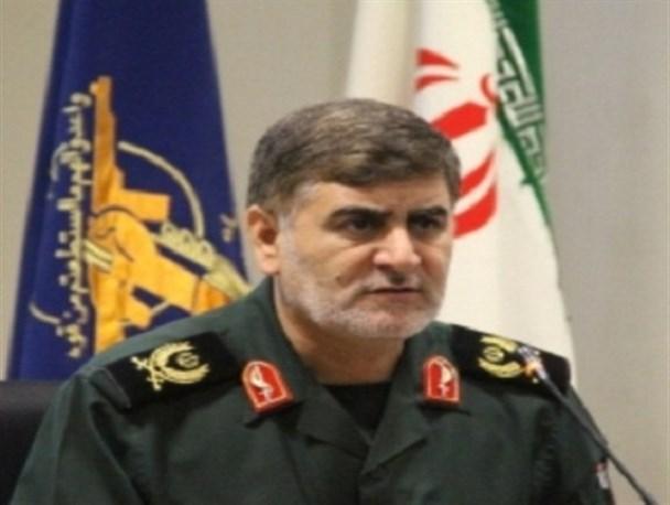 آمادگی هزار دستگاه اتوبوس سپاه برای جابجایی زوار اربعین