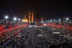ثبت نام ۴۶ هزار گیلانی برای شرکت در مراسم اربعین حسینی