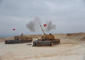 پیگرد قانونی ۷۸ نفر در ترکیه به اتهام تبلیغات منفی علیه عملیات نظامی این کشور در سوریه