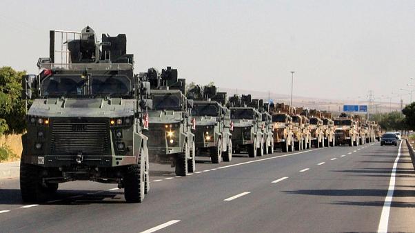 تجاوز به شمال سوریه، موجب قوت گرفتن داعش در این کشور میشود/ آیا ترکیه به دنبال احیای «نو عثمانیسم» است؟