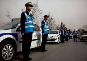 اعمال محدودیت تردد برای کامیونها در محورهای استان کرمانشاه