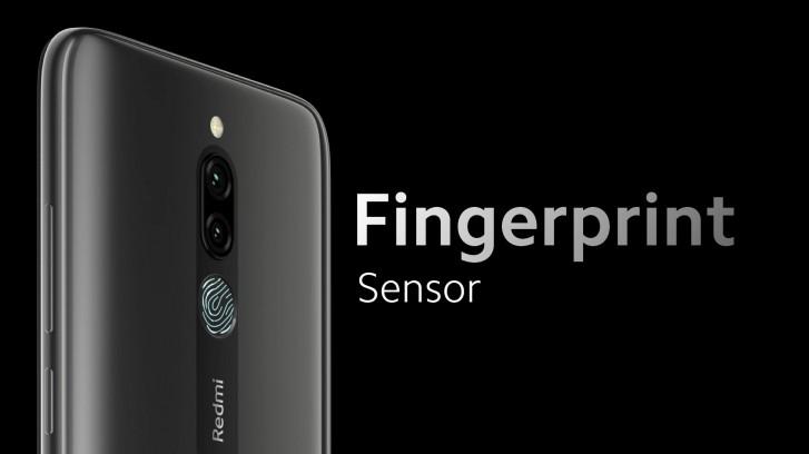 معرفی Redmi 8 با طراحی جدید و جک هدفون ۳.۵ میلیمتری + تصویر