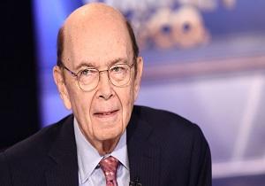 وزیر بازرگانی آمریکا مدعی شد تعرفهها روی چین جواب داده است