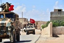 آخرین تحولات از حمله نظامی ترکیه به سوریه/ ارتش ترکیه در سوریه پایگاه میسازد