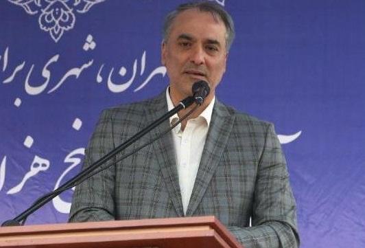 دستور شهرداری تهران مبنی بر بررسی مصالح و سطح طبقه اول خانهها از پیادهروها
