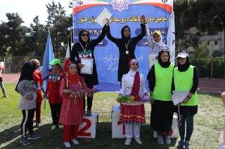 باشگاه خبرنگاران -البرز میزبان سومین دوره از رقابتهای پیشکسوتان دوومیدانی