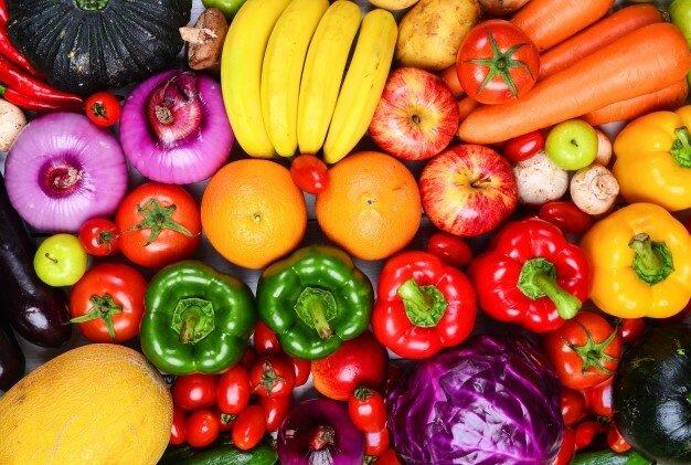 عوارض کمخوابی را با رژیمهای غذایی سالم کاهش دهید