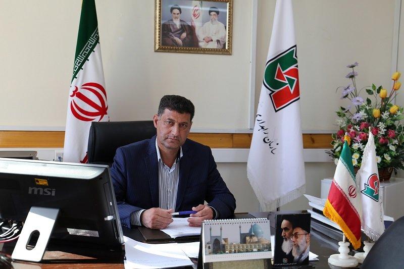 خروج بیش از ۲۱۸ هزار زائر از پایانه مرزی مهران