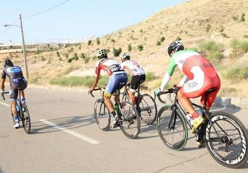 اعزام ۲ دوچرخهسوار تبریزی در تیم ملی