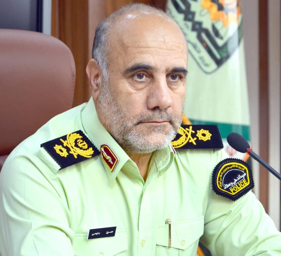 ناگفتههای رئیس پلیس پایتخت از شهدای غدیر در زاهدان