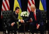 باشگاه خبرنگاران -زلنسکی: رسواییهای اخیر تاثیری بر روابط اوکراین و آمریکا نداشته است