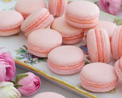 باشگاه خبرنگاران -طرز تهیه شیرینی ماکارون همراه با ترفندهای حرفهای