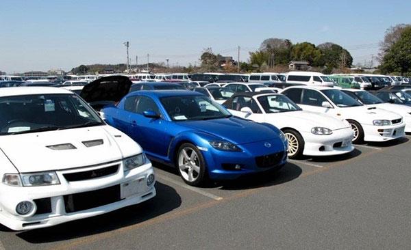 اتومبیل ژاپنی یا آلمانی؛ مسئله این است! + تصاویر
