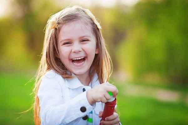 ساعت 20/یماند/چگونه می توان کودکان شادی داشته باشیم