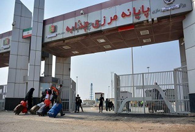 مرز چزابه و شلمچه تا اطلاع ثانوی بسته است/ سیستم حمل و نقل بخش خصوصی عراق پاسخگوی جا به جایی زائران نیست