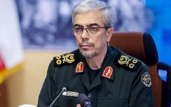 تلاش های سپاه تهران امنیت باثبات را در پایتخت ایجاد کرده است