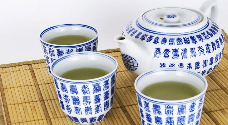 چای مناسب گروه خونی خود بنوشید
