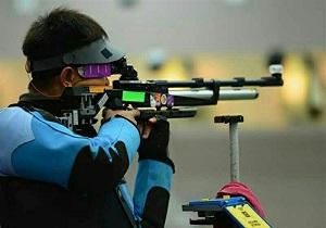 پایان مسابقات تیراندازی استعدادیابی گرامیداشت هفته تربیت بدنی در دزفول