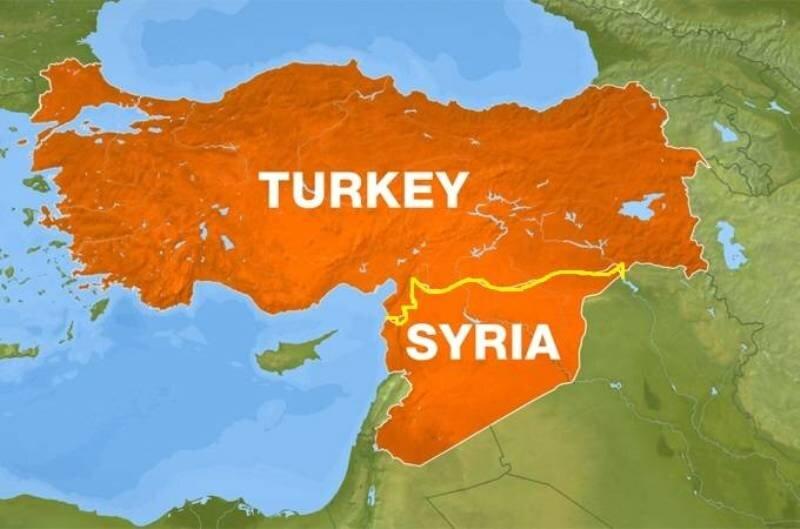 خروش «چشمه صلح» در سوریه