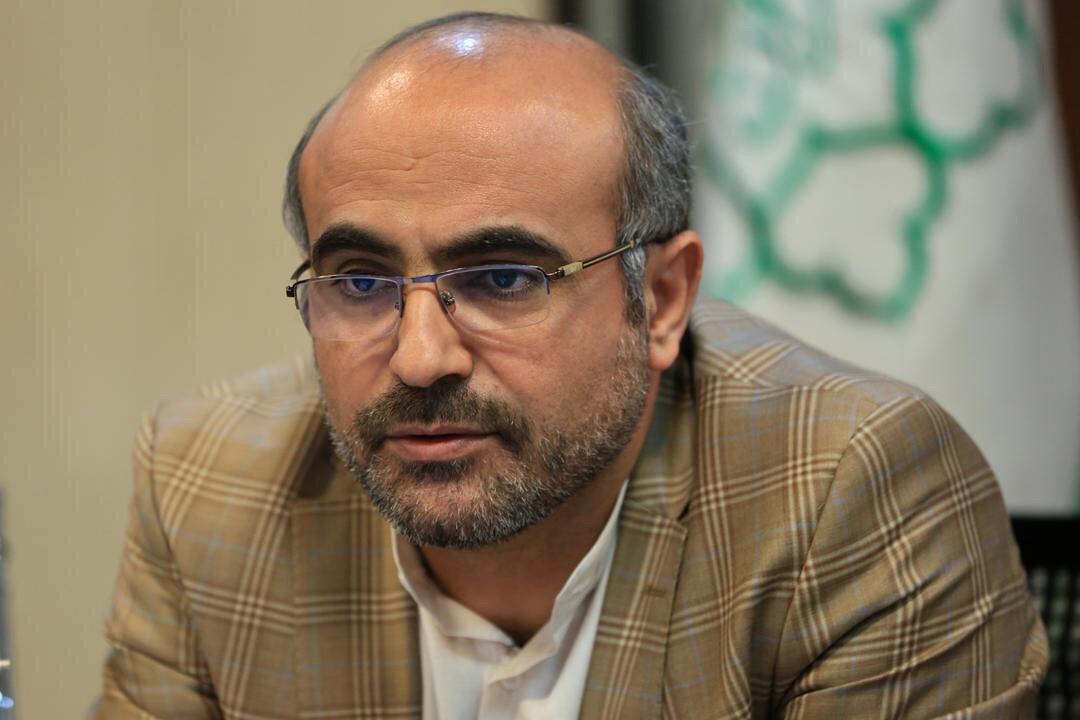 تقدیر از شهرداری منطقه ۱۴ با ۲ کشته و چند مجروح در حادثه سقوط جرثقیل شهربازی