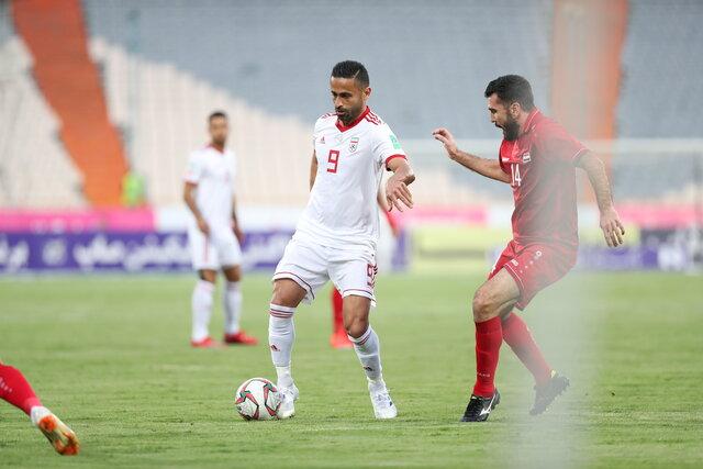 ابراهیمی: بازی سختی مقابل بحرین در پیش داریم