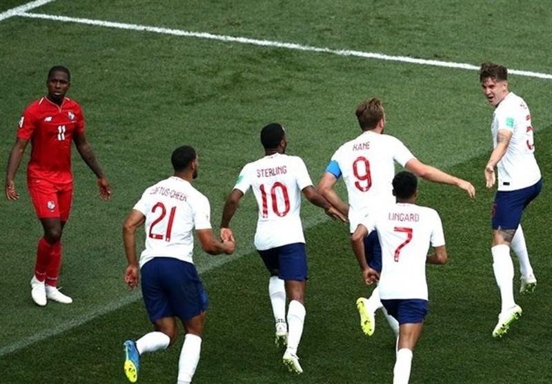 سه شیرها در اندیشه تثبیت جایگاه / کار سخت ایسلند نقابل قهرمان جام جهانی