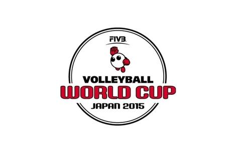 برنامه روز هشتم رقابتهای جام جهانی والیبال