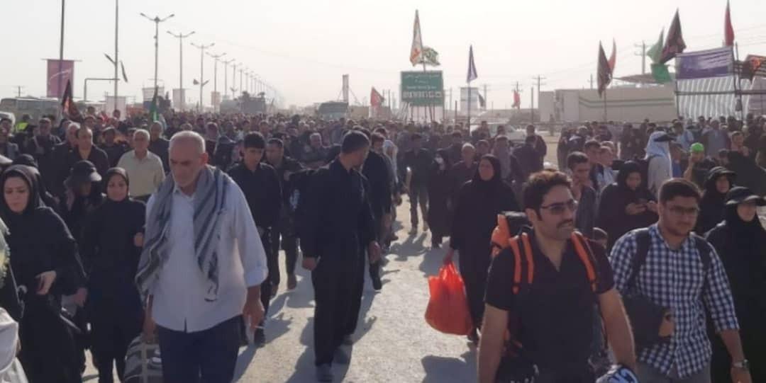 از دورهمی متخصصان و جراحان قلب و عروق برای اشتراک جدیدترین دستاوردهای این حوزه تا جدیدترین آمار از وضعیت تردد و تعداد زائران در مرز مهران + فیلم