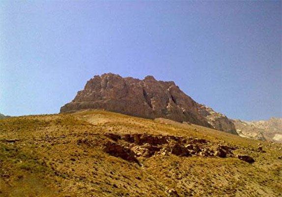 باشگاه خبرنگاران -کوه اسطوره ای کیخسرو در کدام استان است؟ + تصاویر