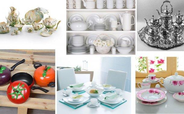 برای خرید انواع ظروف آشپزخانه چقدر هزینه  کنیم ؟ + قیمت