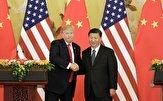 باشگاه خبرنگاران -ادعای ترامپ: مذاکرات تجاری با چین به خوبی پیش میرود
