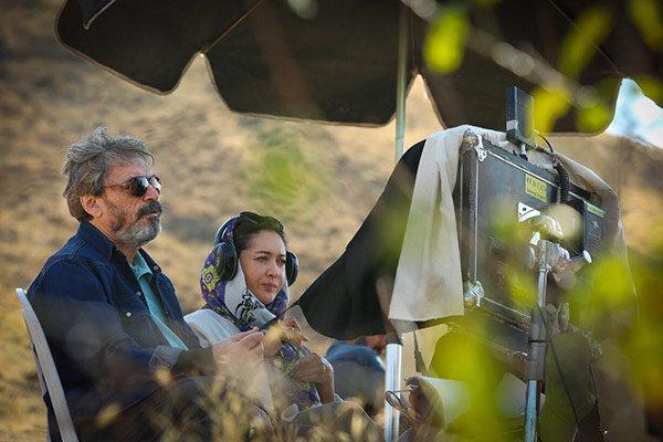 حسین علیزاده برای فیلم نیکی کریمی آهنگ میسازد